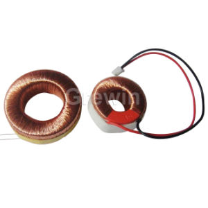 Toroidal Core Current Transformer for Metering pictures & photos