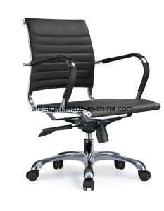 Ergonomic Office Swivel Task Secretarial Chair (RFT-B54) pictures & photos