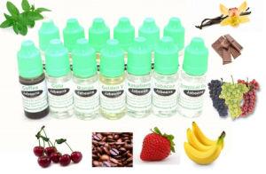 Premium E Cigarette Liquid (HB-A-003) China Supplier Eliquid with FDA Cert pictures & photos