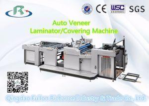 Auto CNC Veneer & Laminating & Covering Machine pictures & photos
