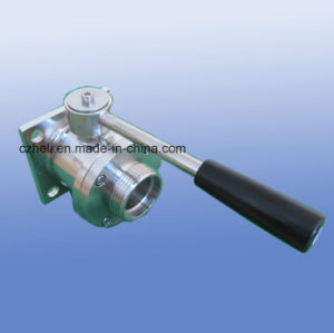 Stainless Steel Win Ball Valve pictures & photos