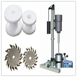 Laboratory Grinding and Dispersion Dual-Purpose Machine pictures & photos