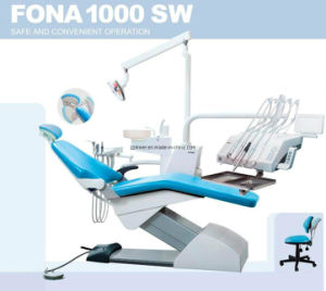 Dental Treatment Unit (with electric chair) pictures & photos