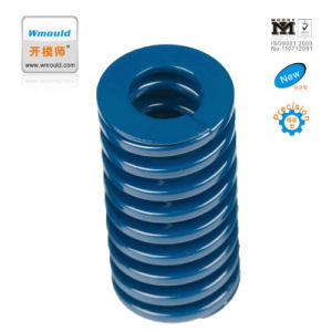 Middle Load Coil Spring Plastic Compression pictures & photos