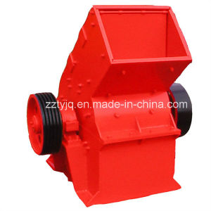 Diesel Engine Hammer Crusher Price of Mining Machine pictures & photos