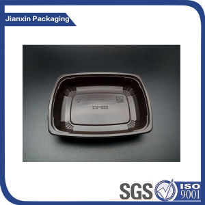 Disposable Plastic Packaging Tray pictures & photos
