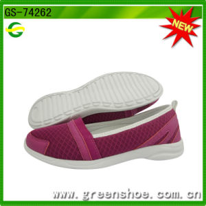 Women Casual Shoes Manufacturer (GS-74262) pictures & photos