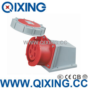 5p 3 Phase Wall Receptacle with CE CB CCC (QX-1200) pictures & photos