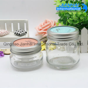High Quality Mini Glass Jam Jar & Honey Jar pictures & photos