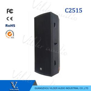 C2515 C5215 Single Double 15 Inch PRO Audio Sound Speaker Box