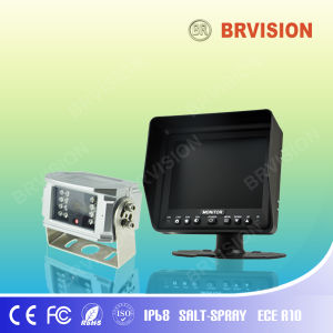 5.6 Inch Panel TFT LCD Monitor with 2 Camera Input pictures & photos