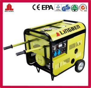 3000W Silent Diesel Generator (LB4000WH)