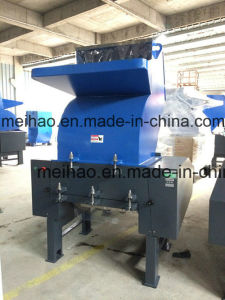 HDPE/PVC/PE/PP/Pet/ABS Plastic Shredder