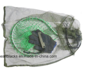 Lobster Net/Landing Net/Fishing Tackle / Fishing Net/Crab Basket pictures & photos