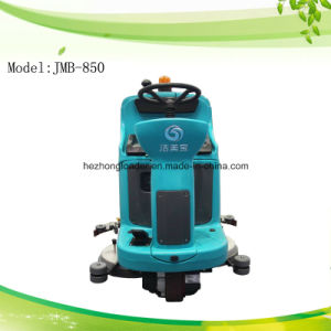Industrial Electric Sweeper, Battery Road Sweeper/Warehouse Sweeping Machine/Driveway Sweeper
