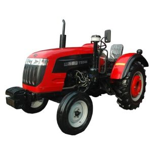 Hot Selling 50HP 4 Wheel Farm Tractor Ts500 pictures & photos