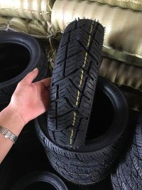 Electric Vehicle Vacuum Tyre 90/80-10 pictures & photos