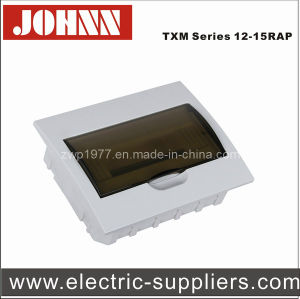 Txm 12-15 Flush Electrical Distribution Box with CE pictures & photos