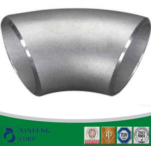 Pickling Stainless Steel Elbow 45/90 Degree