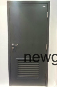 Common Metal Doors, Steel Doors, Steel Security Doors, Metal Glass Door pictures & photos