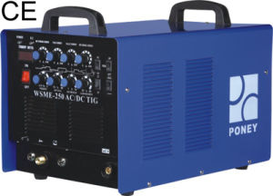 AC/DC Inverter Welding (WSME-250) pictures & photos