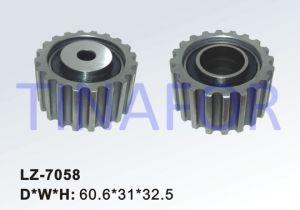 Belt Tensioner Pulley for Renault 7700107249 VKM26125