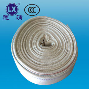 PVC High Pressure Wearproof Fire Water Hose Price pictures & photos
