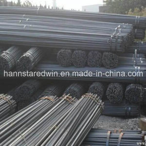 Supply HRB400/ 335 Steel Rebar, Deformed Steel Bar, Iron Rods for Construction pictures & photos