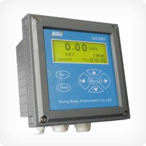 Hlc/ Naoh Acid Alkali Concentration Meter Moisture Meter (SJG-3083) pictures & photos
