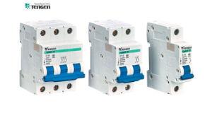 Tg C65n IEC60898 AC 60 AMP MCB, Auto Circuit Recloser pictures & photos