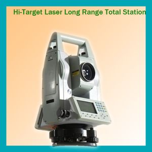 Construction Total Station Hi-Target Surveying Equipment Total Station Price pictures & photos