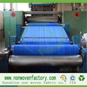 Sunshine Spunbond PP Nonwoven Fabric Factory pictures & photos