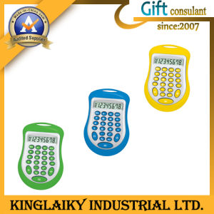 Promotional Gift Calculator with Custom Logo (KA-002) pictures & photos