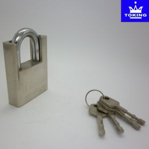 Square Type Wramped Beam Padlock (2506) pictures & photos