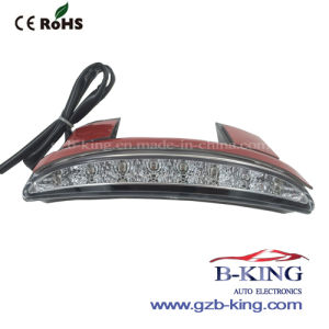 Chopped Fender Edge LED Tail Light pictures & photos