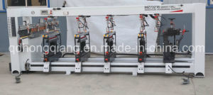 Six Randed Wood Boring Machine pictures & photos