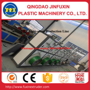 Pet Plastic Strapping Machinery pictures & photos