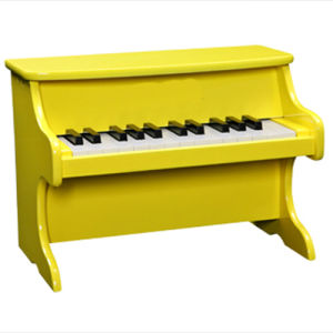 25-Key Toy Piano (TP25-YE) pictures & photos
