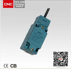 Xck-J108 Limit Switch pictures & photos