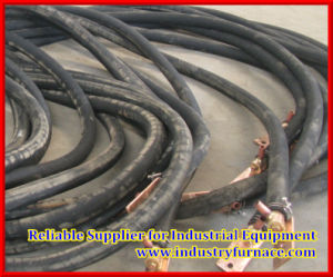 Induction Furnace Water Cooled Cable pictures & photos
