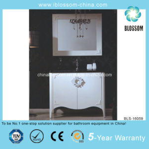 China Wholesale The High Quality Bathroom Cabinet (BLS-16059) pictures & photos