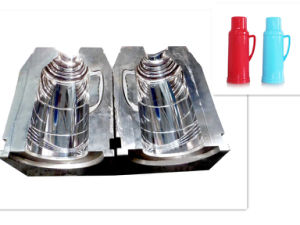 Plastic Thermos Bottle Injection Mould pictures & photos