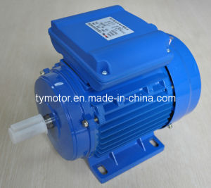 Yl Cast Iron Capacitor Motor (YL) pictures & photos