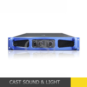 New PRO Power 2u Amplifier for Professional Speaker System pictures & photos