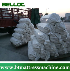 OEM Rolling Packed Bedding Mattress Memory Foam Factory pictures & photos