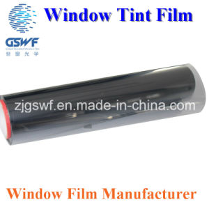 Low Quality Metallized Tinting Car Window Film with No Anti-Scratch (CXSD520) pictures & photos