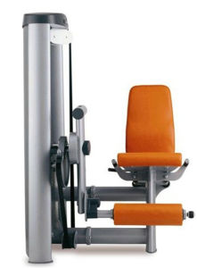 Body Strong Commercial Gym Strength Machinent Leg Extension (XH03) pictures & photos