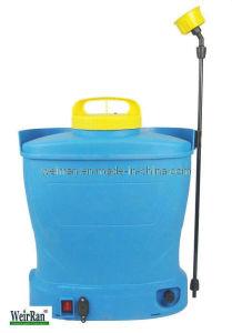 Backpack Sprayer (WRE-16-W)