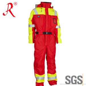 Best Waterproof Ice Fishing Suit Supplier (QF-9086) pictures & photos