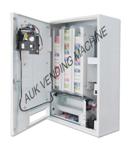 AK-EM303 - Electric Tissue Vending Machine